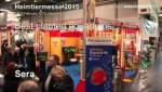 نمایشگاه پلنت ۲۰۱۵ – هانوفر آلمان – بخش سوم