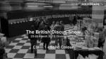 نمایشگاه دیسکس بریتانیا – بخش اول